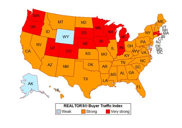 Buyer-Traffic
