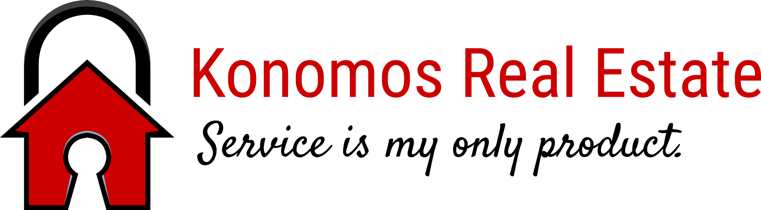 Konomos Real Estate